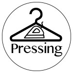 Pressing et blanchisserie
